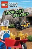 LEGO CITY 樂高城市:LOOK OUT BELOW