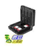 (美國代訂) 預購3/3 任天堂 PDP  Nintendo Switch Deluxe Game Case 卡帶收納盒