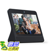 [8美國直購] Portal from Facebook. Smart, Hands-Free Video Calling with Alexa Built-in B07HG62QQZ