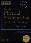 二手書博民逛書店 《Bates' Guide to Physical Examination and History Taking》 R2Y ISBN:0781735114│Bickley