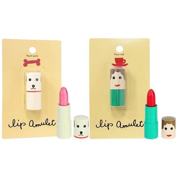 SHISEIDO 資生堂 護唇霜(2.3g)『Marc Jacobs旗艦店』Lip Amulet D157871