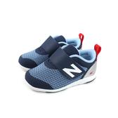 New Balance 223系列 運動鞋 魔鬼氈 藍色 小童 童鞋 IO223NVR-W no719
