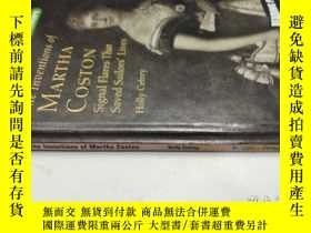 二手書博民逛書店The罕見Inventions of Martha Coston: Signal Flares That Save