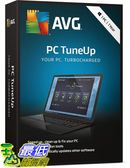 [7美國直購] 2018 amazon 亞馬遜暢銷軟體 AVG Technologies PC TuneUp 2018, 1 User, 1 Year KEY CARD