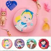 韓版 棒棒小圓包 小清新可愛卡通餅幹包零錢包【Miss Sugar】【D900106】