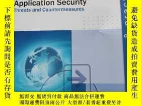 二手書博民逛書店Improving罕見Web Application Secur