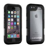 【東西商店】Griffin Survivor Summit iPhone 6s/ 6 超強韌保護套組