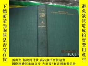 二手書博民逛書店MOSSES罕見OF EASTERN NORTH AMERICA