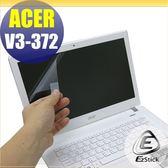 【Ezstick抗藍光】ACER Aspire V13 V3-372 專用 防藍光護眼螢幕貼 靜電吸附(可選鏡面或霧面)