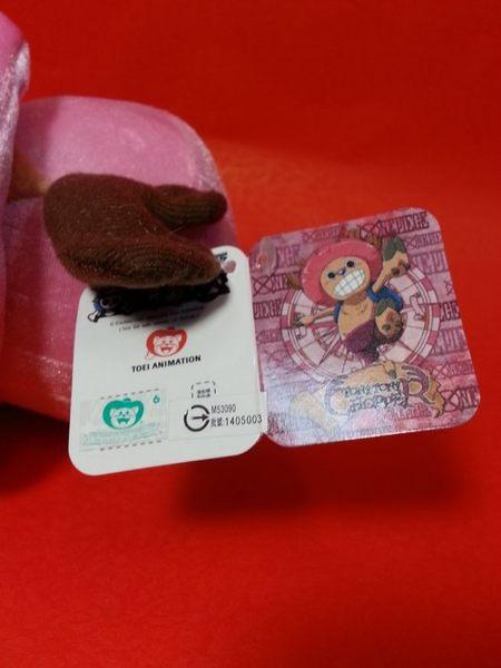 喬巴1隻#不挑色(款)造型娃娃 玩偶 抱枕 布偶 抱枕