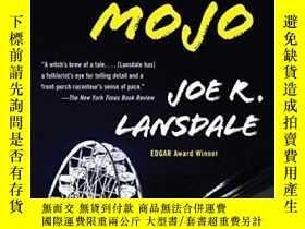 二手書博民逛書店Mucho罕見Mojo (vintage Crime black Lizard)Y256260 Joe R.