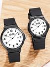手錶男孩男童初高中學生考試專用簡約兒童防水指針式石英錶 夏季狂歡