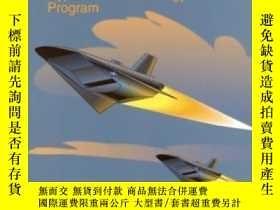 二手書博民逛書店Review罕見And Evaluation Of The Air Force Hypersonic Techno