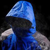 南極人秋冬季沖鋒衣男女潮牌三合一兩件套加絨加厚外套防風登山服『摩登大道』