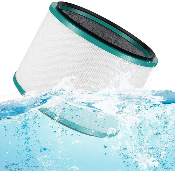 【日本代購】戴森戴森Pure系列過濾器戴森HP03 HP02 HP01 DP03 DP02 DP01空氣淨化器更換零件