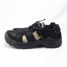 TEVA OMNIUM F 男款 涼鞋 調整扣 1116202BLK 黑【iSport愛運動】