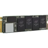 Intel 660P系列 512GB M.2 PCI-E 固態硬碟