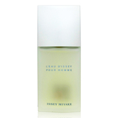 Issey Miyake 三宅一生 一生之水 男性淡香水 125ml Tester [QEM-girl]