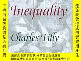 二手書博民逛書店Durable罕見InequalityY364153 Charles Tilly University Of