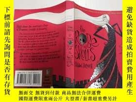 二手書博民逛書店The罕見robe of Skulls:骷髏袍Y200392