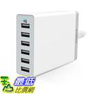 [東京直購] Anker PowerPort 6 充電器 A2123523 60W USB接頭 適用各種智能手機