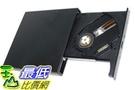 USB 2.0 DVD-ROM Combo 外接式 光碟機【DVD、CD】讀取【CD】燒錄 (_i317)