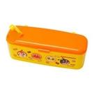 日本 AKACHAN 阿卡將 麵包超人Anpanman小饅頭小零食糖果收納盒