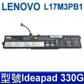 LENOVO L17M3PB1 3芯 原廠電池 內置式 L17C3PB0 L17M3PB0 L17L3PB0 Ideapad 330G