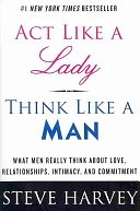 二手書博民逛書店 《Act Like a Lady, Think Like a Man》 R2Y ISBN:0061917435│Amistad