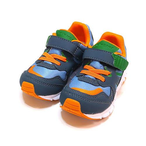 【錢豪童裝童鞋】日本TSUKIHOSHI運動鞋(15~21號)