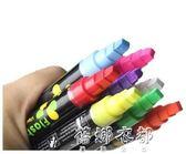 熒光板專用筆 發光黑板彩筆水性記號筆可擦式熒光筆玻璃彩筆igo  蓓娜衣都