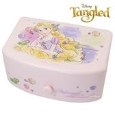 【SAS】日本限定 迪士尼 迪士尼公主系列 長髮公主 樂佩 飾品盒 / 抽屜盒 / 小物收納盒/化妝盒