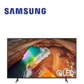 【SAMSUNG三星】75吋 4K QLED 智慧聯網電視 《QA75Q60RAWXZW》全新原廠保固2年*高品質優質首選