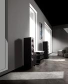 《名展影音》贈原廠防塵罩與發燒喇叭線~ KEF經典力作Q系列Q550 落地式喇叭另售LS50 Wirelwss與Q750