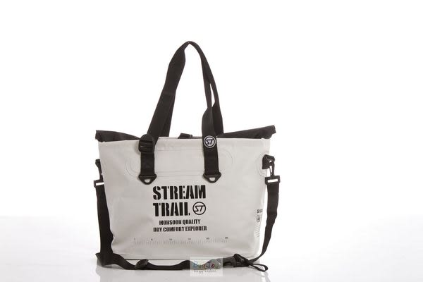 Stream Trail Marche DX-1.5 防水包(浪花白)