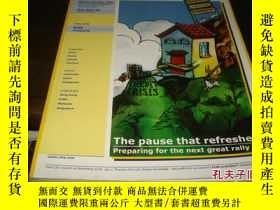 二手書博民逛書店ASIAN罕見PROPERTY THE PAUSE THAT R