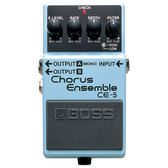 小叮噹的店- BOSS CE-5 和聲 Chorus Ensemble 公司貨