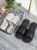 防滑拖鞋 拖鞋男士夏天室內情侶家居家用防滑防臭浴室洗澡軟底靜音 晶彩 99免運