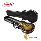 【缺貨】Les Paul型電吉他專用硬盒 SKB SKB-56 【SKB56/Les Paul® Guitar Case】