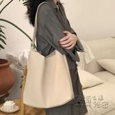 大包女年新款包包韓版時尚網紅女包單肩包大容量高級感托特包 衣櫥秘密