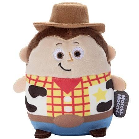 日本迪士尼胡迪玩偶絨毛娃娃胖胖款247828通販屋
