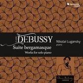 停看聽音響唱片】【CD】魯岡斯基 / 德布西:貝加馬斯克組曲及鋼琴獨奏曲