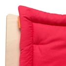 Leander 新款二代 成長型高腳餐椅坐墊-覆盆莓(覆盆子紅)〔衛立兒生活館〕