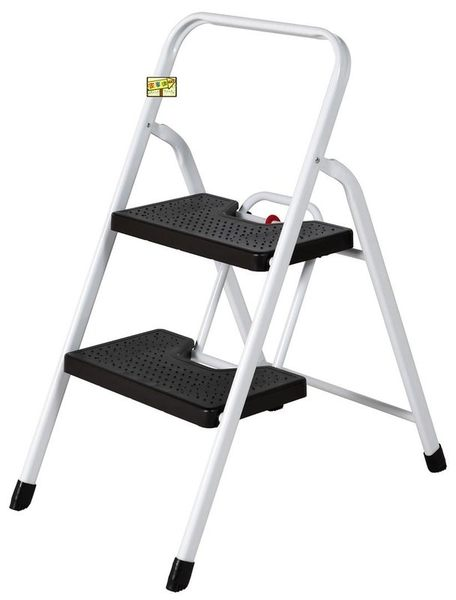 [家事達]MIT巧登欣 CTH-RT-2 豪華梯2階  特價 洗車梯 工作梯 手扶梯
