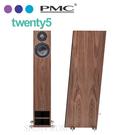 【新竹音響勝豐群】PMC twenty5.24胡桃木/落地型喇叭