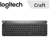 羅技 Logitech Craft 創意輸入轉扭無線鍵盤