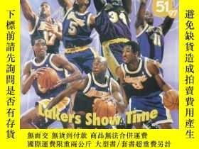 二手書博民逛書店JUMP罕見SHOOT 籃球雜誌.. 總51期(16開)Y20464 編輯部 雜誌社 出版1997