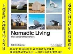二手書博民逛書店NOMADIC罕見LIVINGY376878 Sibylle Kramer Braun ISBN:978303
