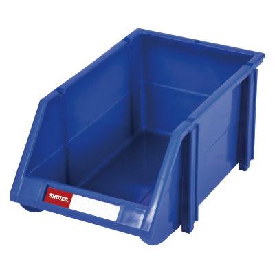 [奇奇文具] 【樹德 SHUTER 整理盒】HB-1525 整理盒/零件盒/雜物櫃
