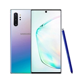 【福利品】三星 SAMSUNG Galaxy Note 10+ (12G/256G) 6.8吋智慧型手機-星環銀